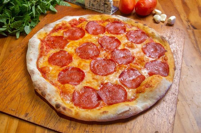В Турции доставщику, плюнувшему на пиццу, грозят 18 лет тюрьмы