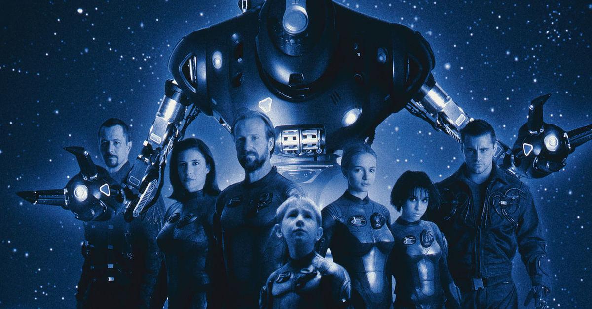 sci fi series - HD1200×800