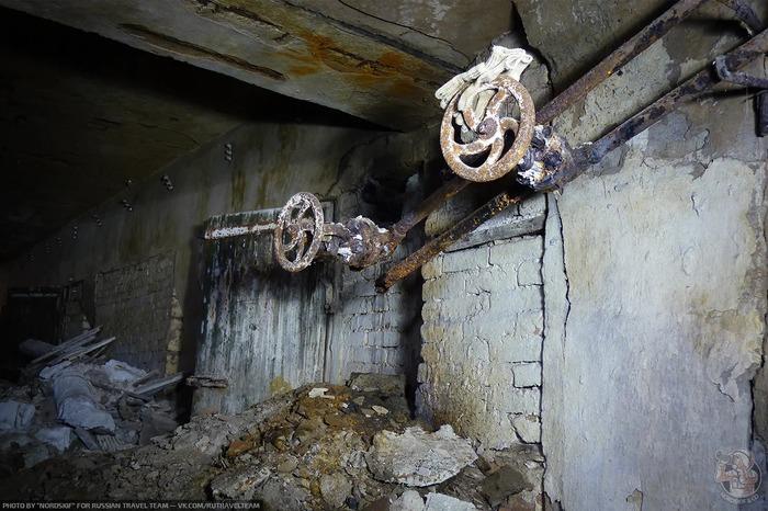 Тайны СССР. Зачем построили сотни метров подземных ходов в маленьком татарском городке Уруссу?