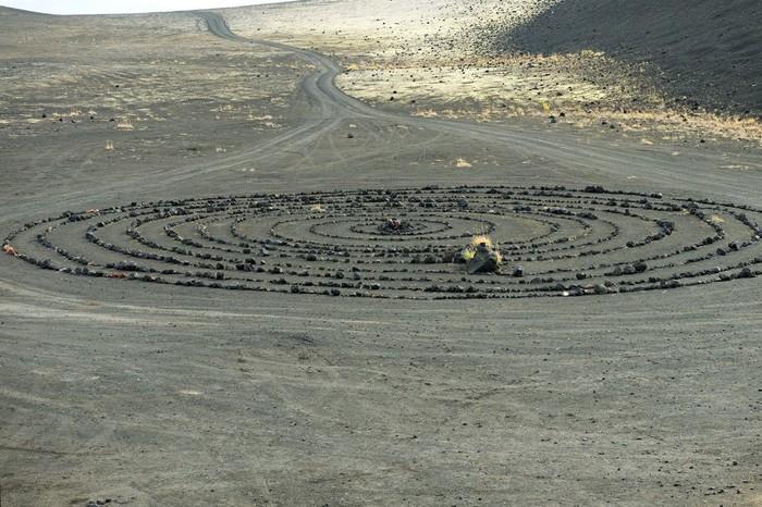Камчатка, Северный прорыв