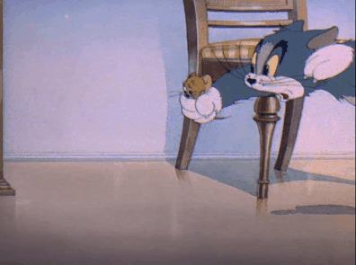 Том и Джерри: жертвы политкорректности Том и Джерри, Цензура, Гифка, Длиннопост