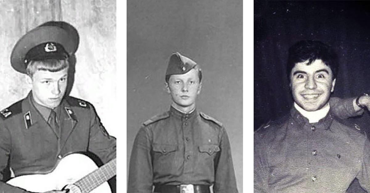 украинские звезды в армии фото стол после захода