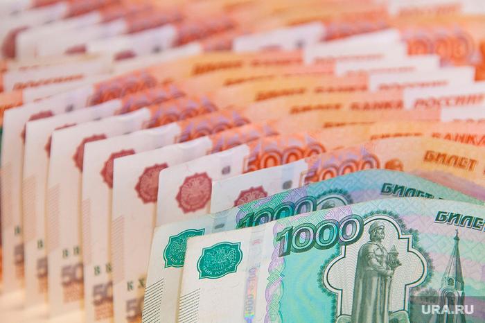 Укралитриллион рублей.Полковника ждет новое уголовное дело