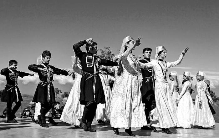 День советской оккупации как грузинам на деле жилось в СССР