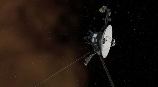 Аппарат Voyager 2 возвращается к сбору научных данных после неисправности