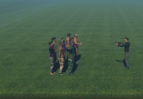 Как я решил делать рогалик на Unity. Часть 3.2 Gamedev, Unity, Рогалик, Разработка, Инди, Игры, Гифка, Длиннопост