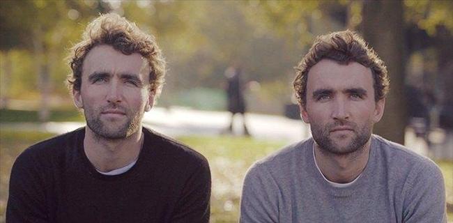 Эксперимент Идентичные близнецы стали веганом и мясоедом
