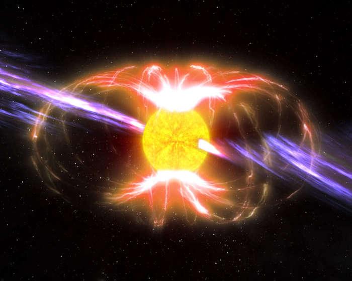 Звёздное небо и космос в картинках - Страница 21 1594222402139733711