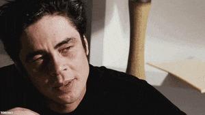Benicio Del Toro: «Любовь – мой наркотик». Подборка фото Актеры и актрисы, Бенисио Дель Торо, Фотография, Большой куш, Страх и ненависть в лас вегасе, 21 грамм, Гифка, Видео, Длиннопост