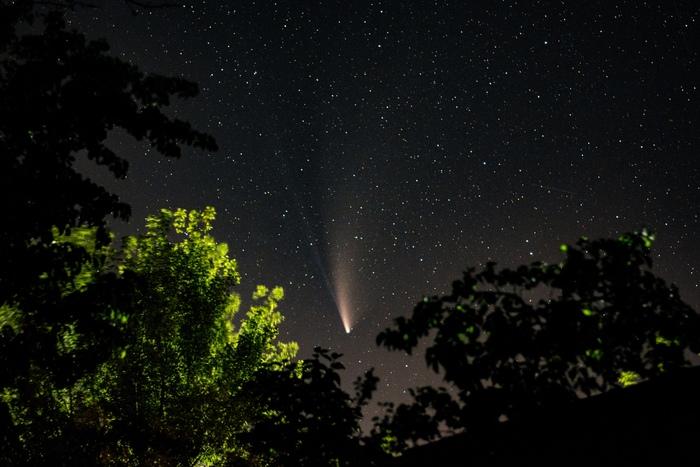 Звёздное небо и космос в картинках - Страница 22 1595596278130278870