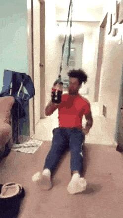 Coca-Cola«Попробуй… Почувствуй»
