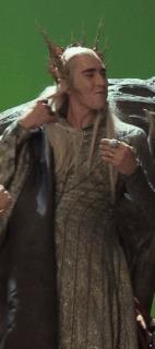Трандуил за кадром. Ли Пейс. Гифко пост Ли Пейс, Трандуил, Властелин колец, Хоббит, Толкин, Актеры и актрисы, За кадром, Забавное, Гифка, Длиннопост