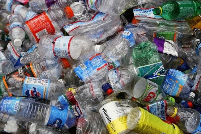 Пришел конец пластиковому мусору!