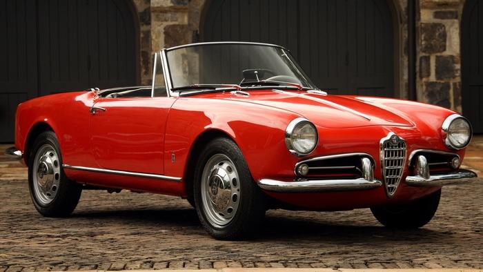 История Pininfarina Авто, Автомобилисты, История автомобилей, Тюнинг, Ретроавтомобиль, Автомобильная классика, Длиннопост