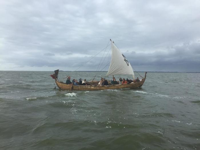 Море храбрым