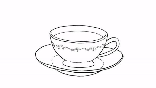 Жизнь со стороны чайного пакетика