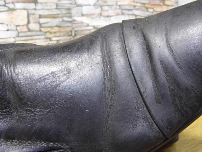 Защищаем от воды кожаную обувь - 3 проверенных шага