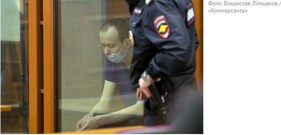 Воронежский суд выпустил малолетнего уебана, или продолжение поста с пикабу