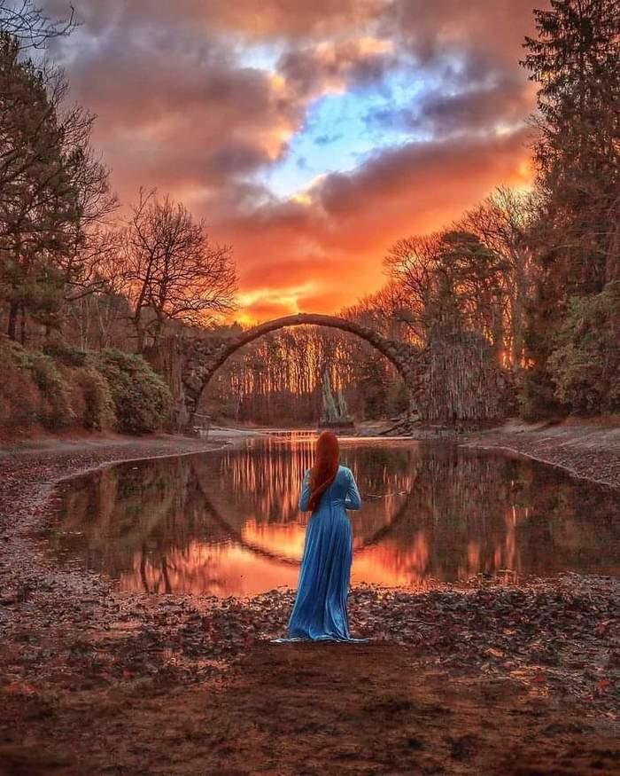 Эльфийский мост