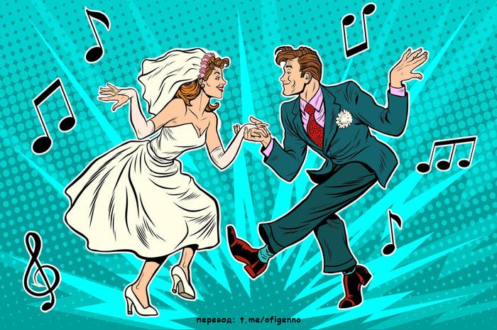 Ответ на пост На Реддите рассказали про самые мерзкие случаи на свадьбе, которые вытворяли жених и невеста