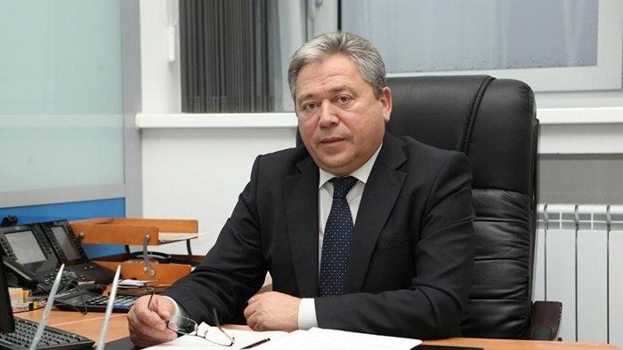 Мэр Уфы Ульфат Мустафин умер из-за осложнений после заражения коронавирусом