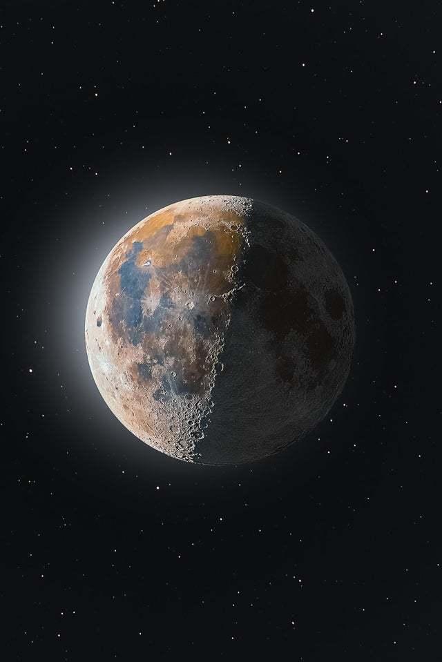 Звёздное небо и космос в картинках - Страница 29 1604721767110093824