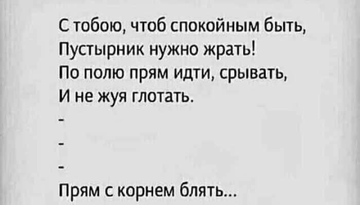 О жизни...