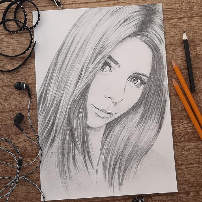 Мои рисунки. N12