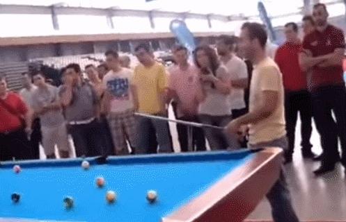Пффф, подержите моё пиво