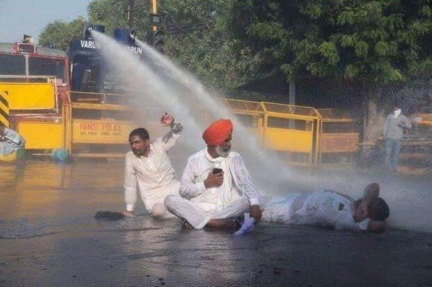 Индия Политика, Индия, Забастовка, 2020, Длиннопост