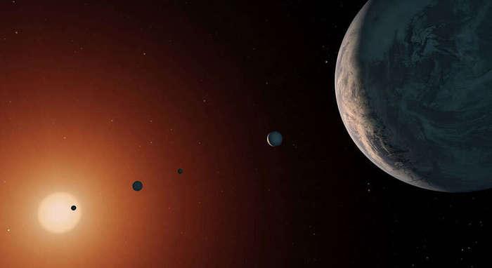 Звёздное небо и космос в картинках - Страница 30 1606907852140719855