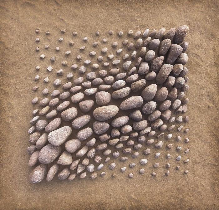Работы художника Джона Формана