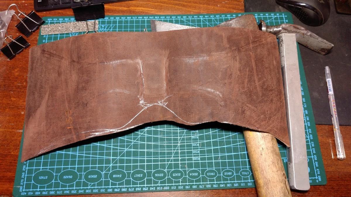 Чехол для топора своими руками из брезента фото 913