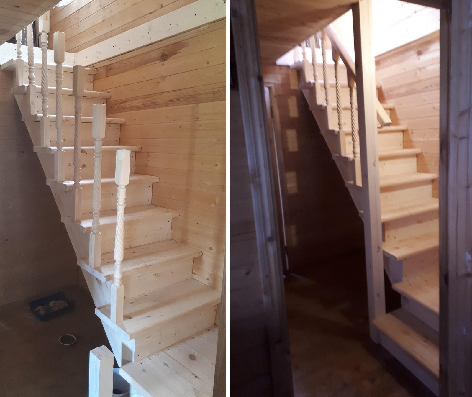 создаст ощущение лестница своими руками пошаговая инструкция фото штат