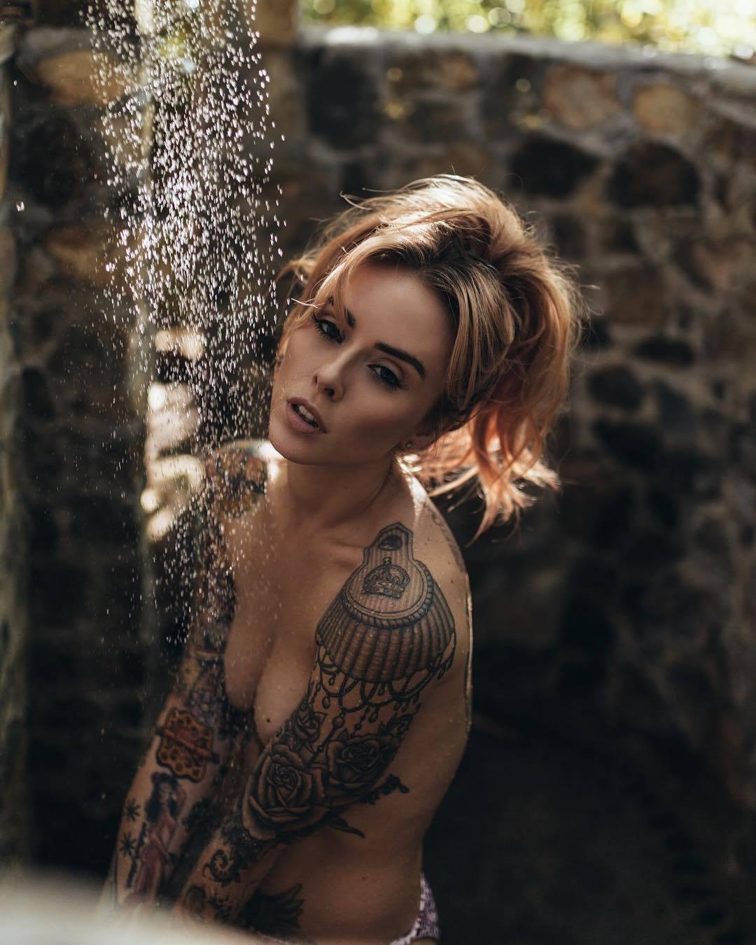 Alysha Nett Nude Photos 63
