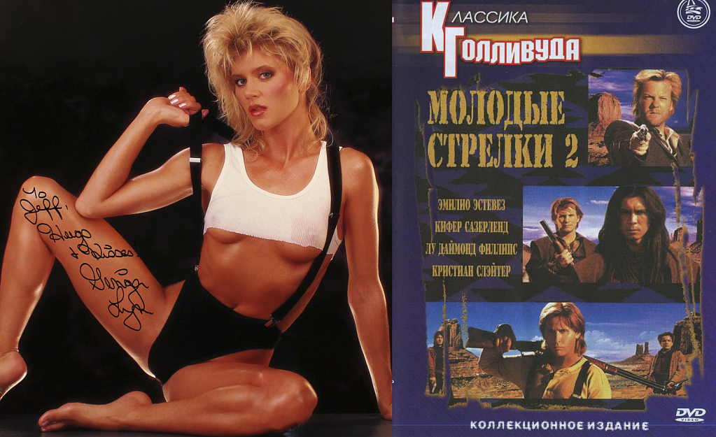 В фильме пираньи снимались порноактрисы