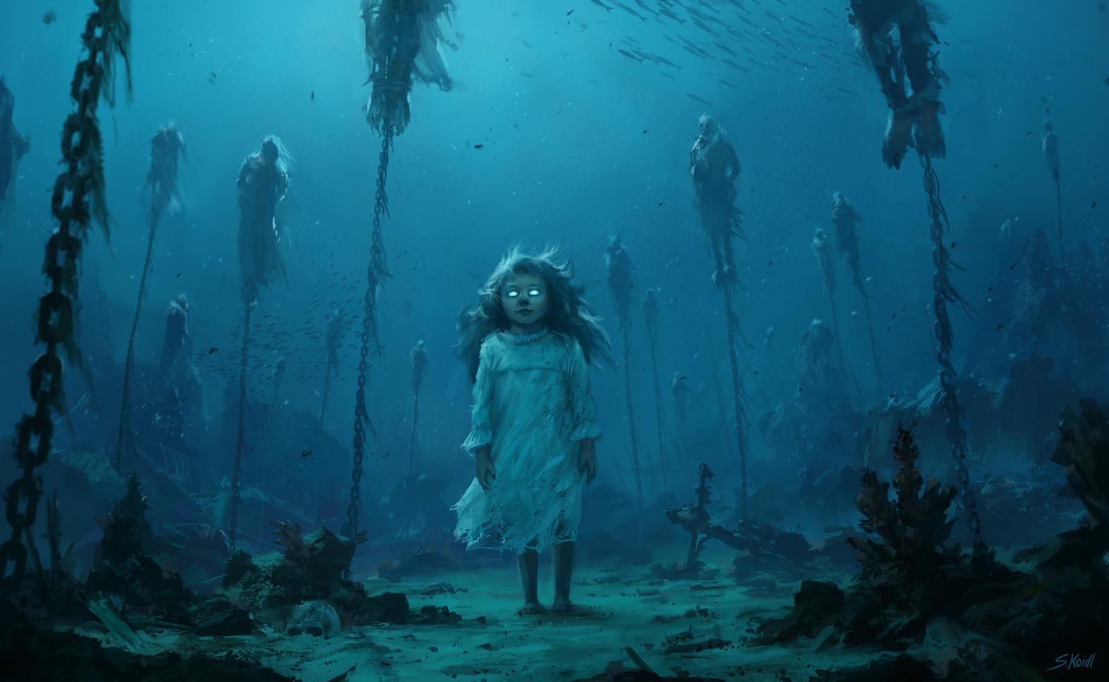 Картинки по запросу под водой
