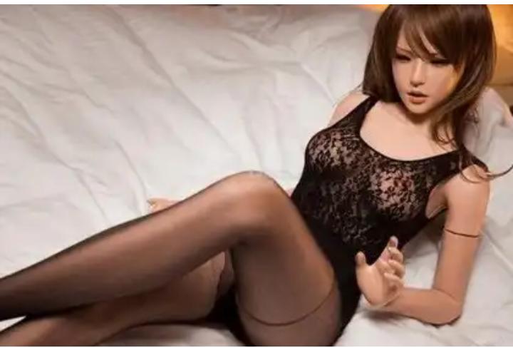Секс кукла для фетишиста