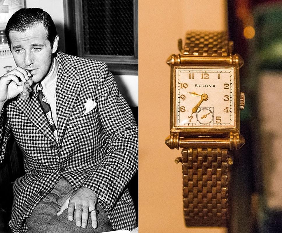 часы наручные 90 годов