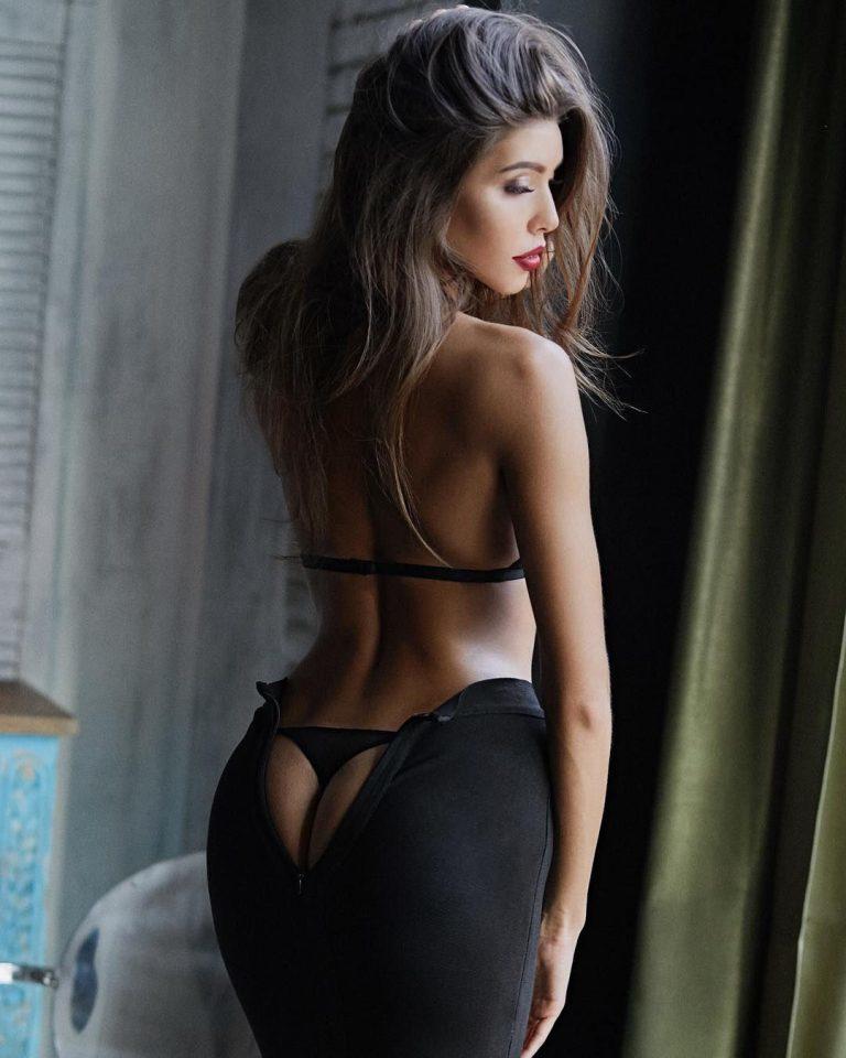 Katerina Sozinova Nude Photos 15