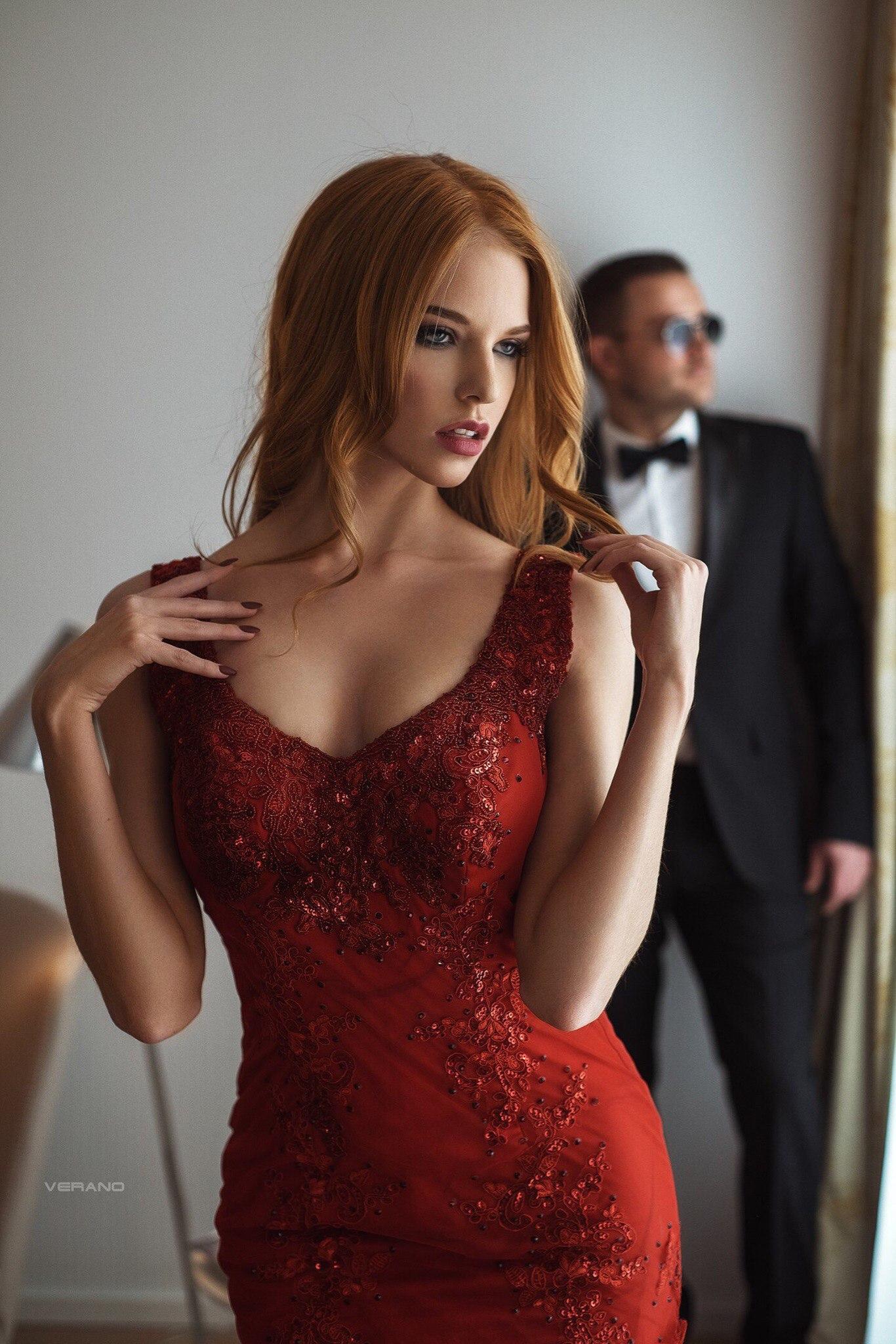 Elizaveta Bondarenko Nude Photos 3