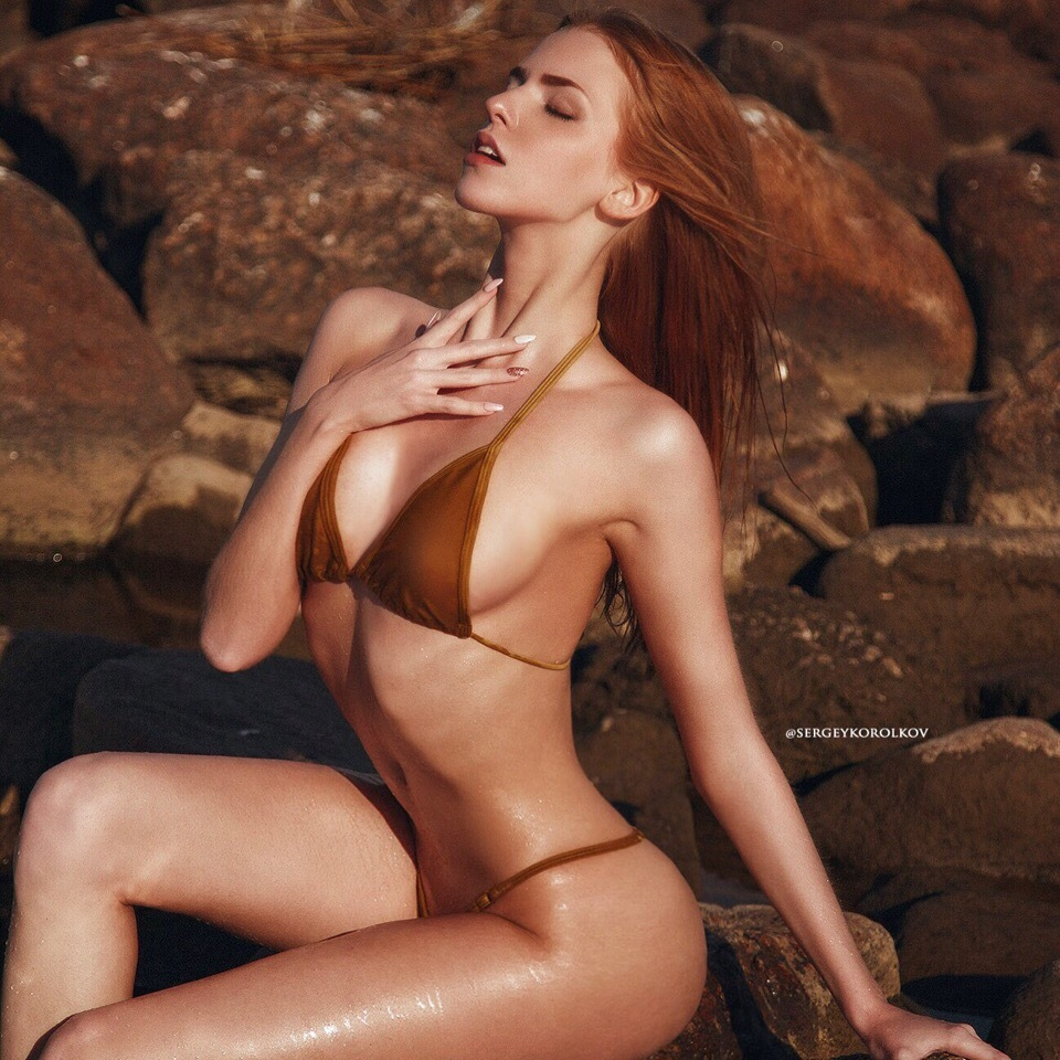 Elizaveta Bondarenko Nude Photos 67