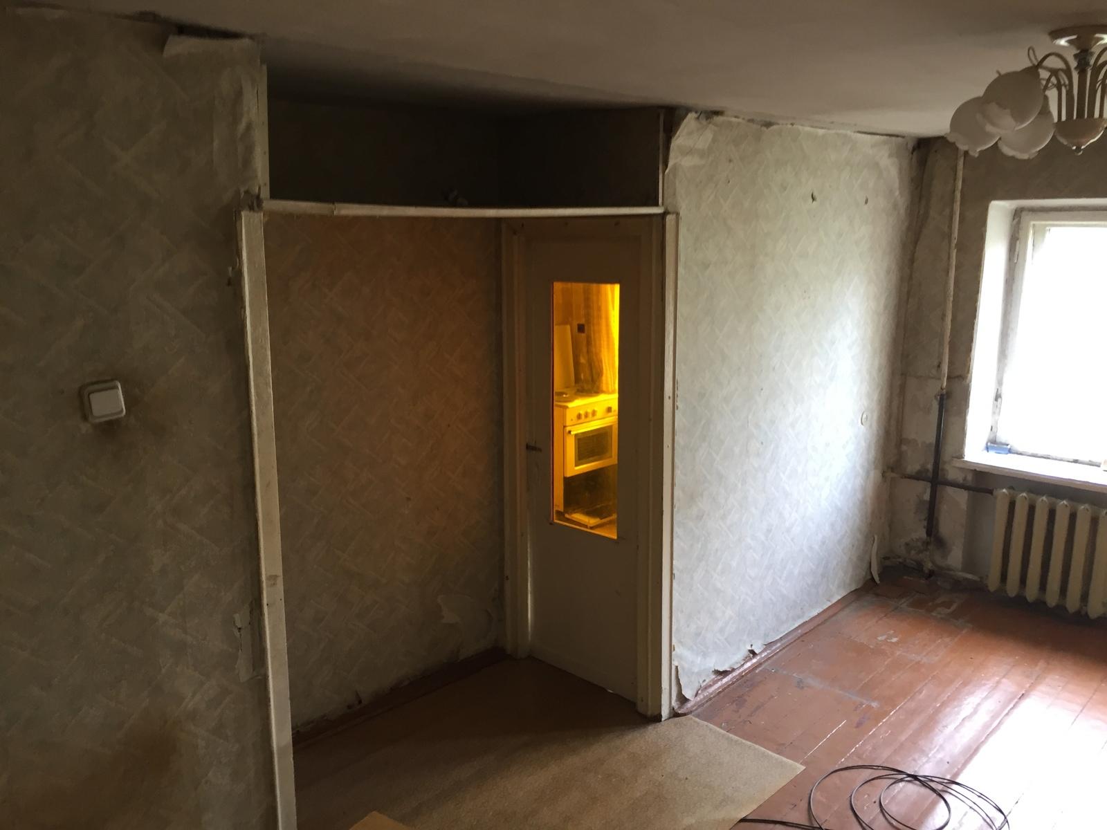Живу в китае а в россии сделал ремонт квартиры
