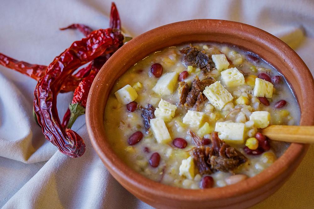 рецепт супа арарат