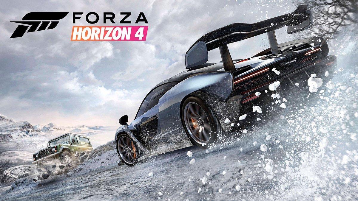 Картинки по запросу forza horizon 4