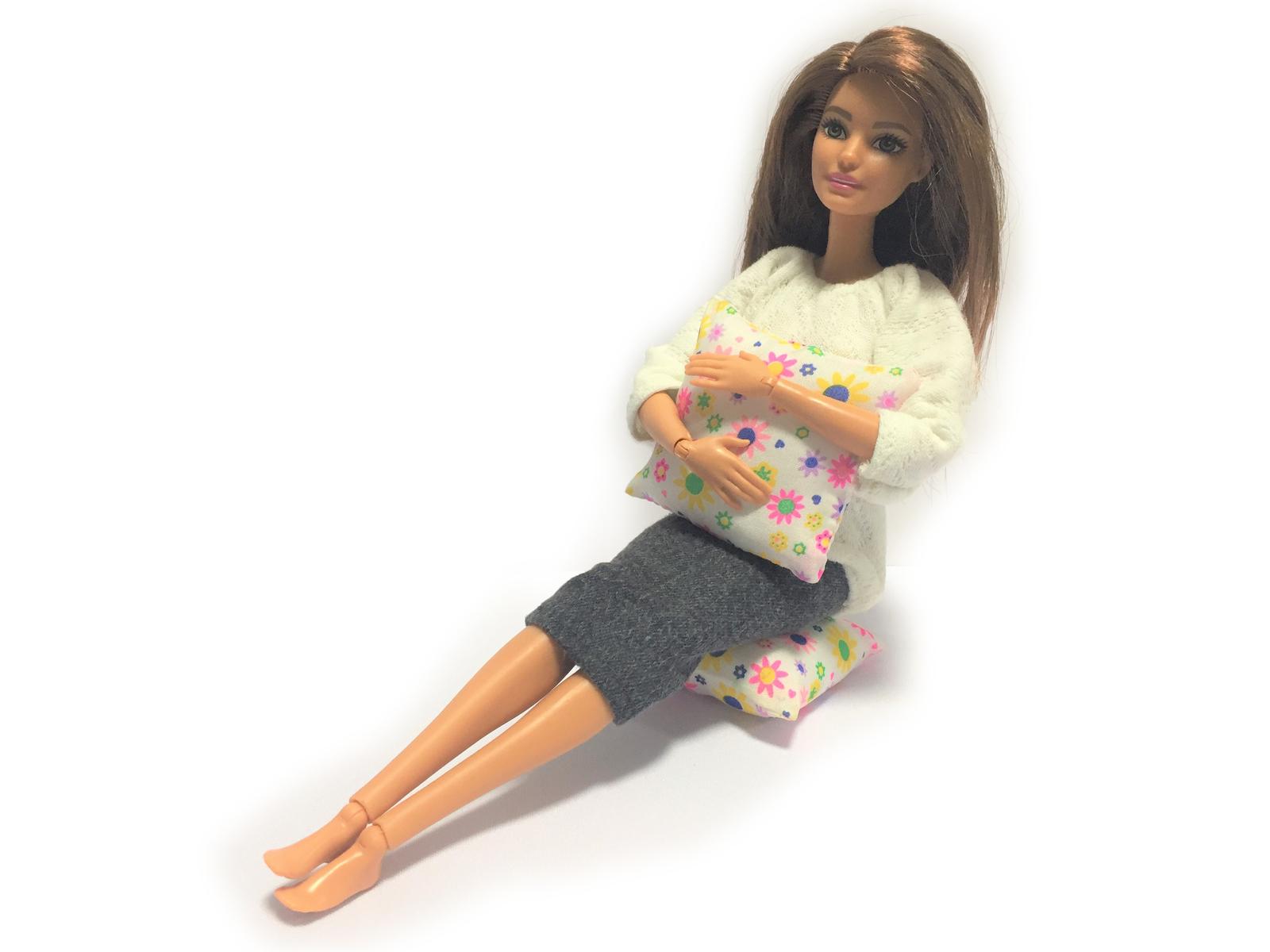 Выкройки кукол барби своими руками фото 802