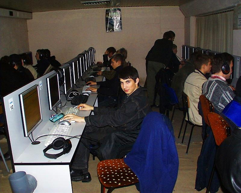Компьютерный клуб интернет кафе москва афиша о ночных клубах тольятти