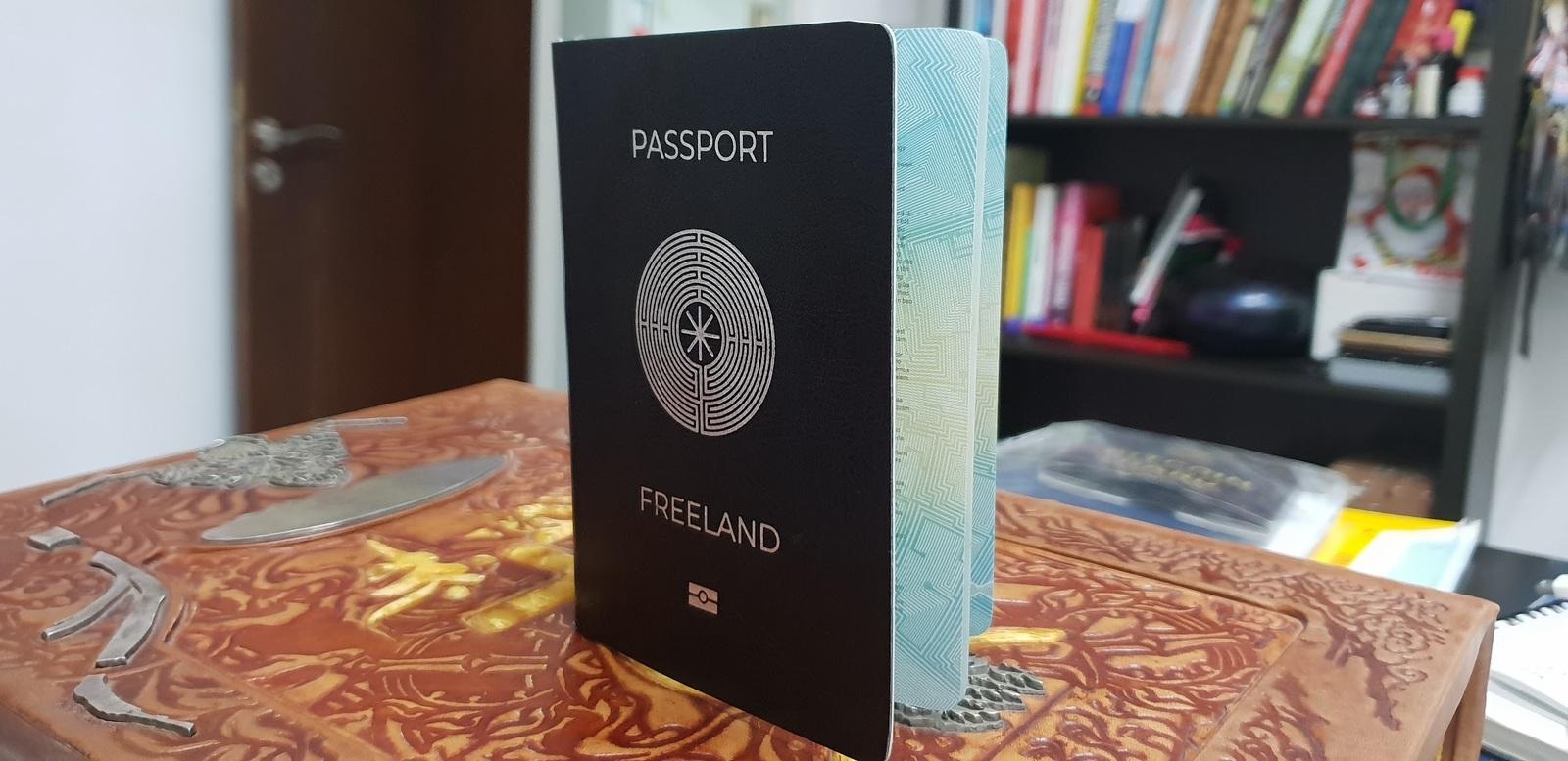 Картинки по запросу Паспорт Фрилэнд
