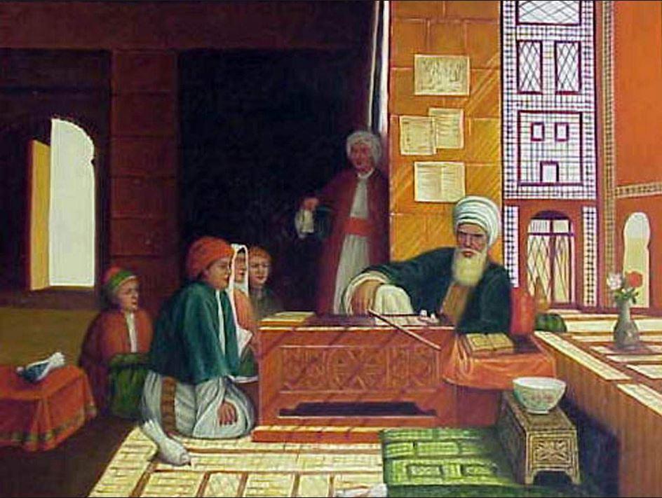 Экономика средневекового халифата.   Пикабу