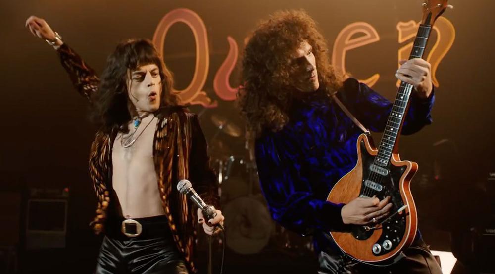 Queen первый альбом бисексуальность